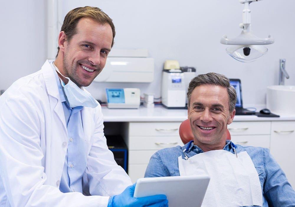 general dentistry orthodontics serenity dental spring tx services all on 4 image