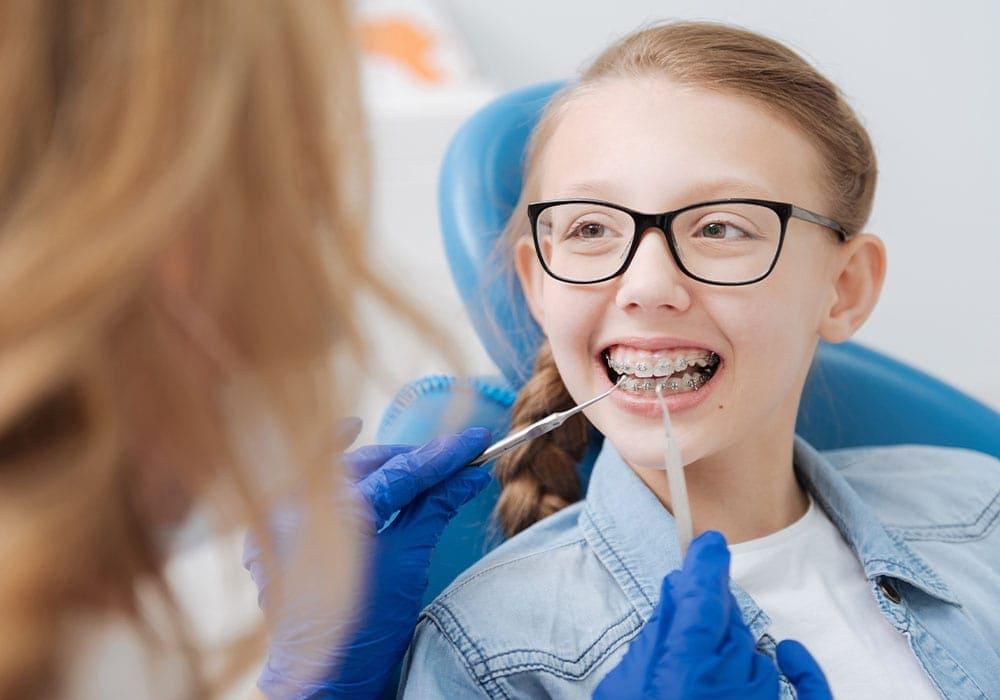 general dentistry orthodontics serenity dental spring tx services braces and orthodontics
