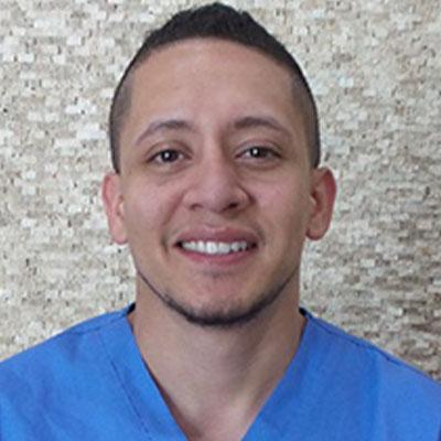 general dentistry orthodontics serenity dental spring tx staff christian escobar